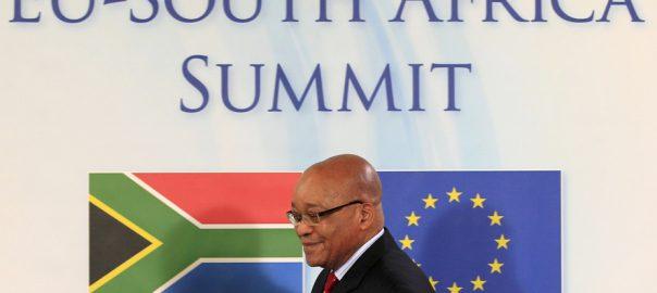 """Europa kündigt """"New Deal für Afrika"""" an"""