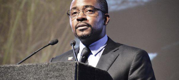 Gabriel Mbaga Obiang