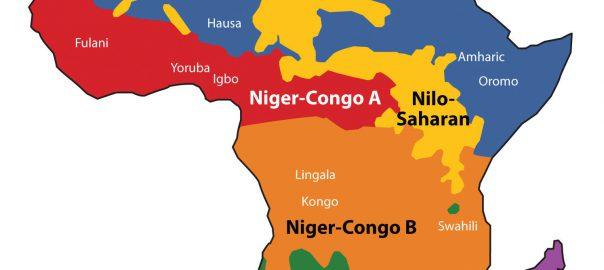sub-Saharan economy