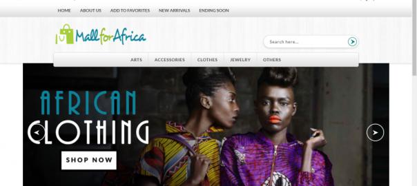 allforafrica.com