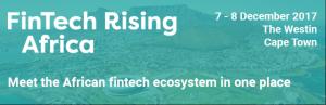 FinTech Rising Africa Banner