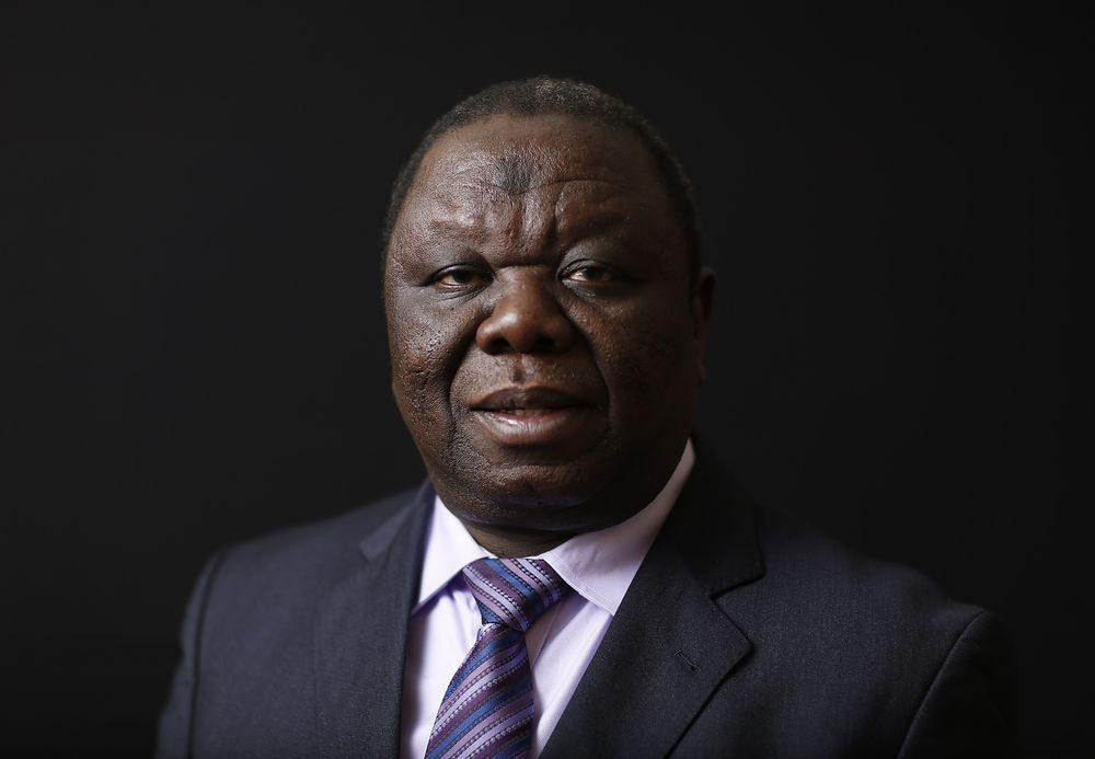 Morgan Tsvangirai, Zimbabwe's Former Prime Minister, Is Dead