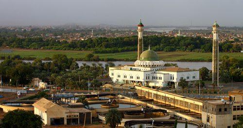 The resurgence of Sudan: From zero to…